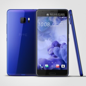 HTC U Ultra diamu