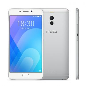Meizu M6 Note Diamu