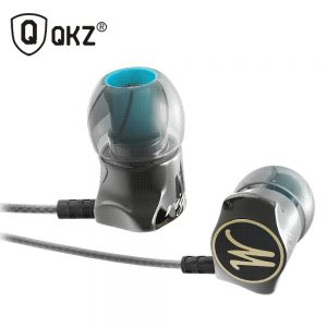 QKZ dm7 earphones diamu
