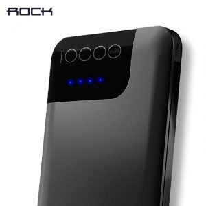 Rock p40 10000 mah diamu
