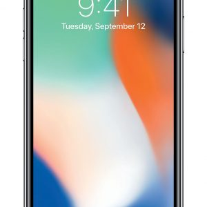 iphoneX front