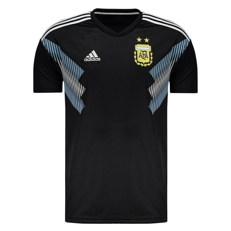 Argentina Away Jersey FIFA World Cup 2018 - Diamu - Best Price in BD 8632342cb