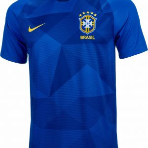 Brazil Away kit Russia World Cup 2018