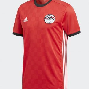 Egypt Home 2018 Russia World Cup