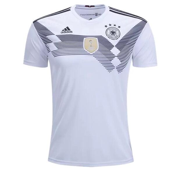 Germany Home jerseys World Cup 2018. germany home jersey fifa world cup  2018 diamu e403b906a