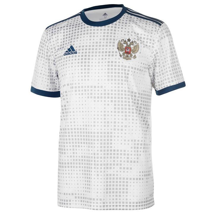 Russia Away Jersey FIFA World Cup 2018 - Diamu Jerseys 0ab99ef97
