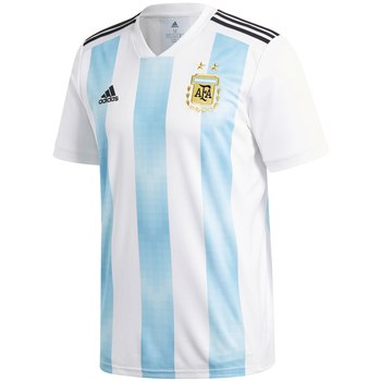 Argentina Home Jersey FIFA World Cup 2018 - Diamu - Best Price in BD d87ec551f