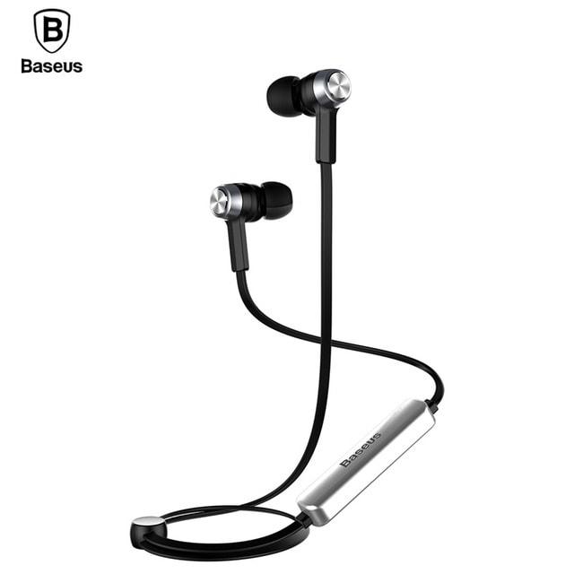 Baseus B11 Wireless Bluetooth Headphone Diamu Best Price In Bd