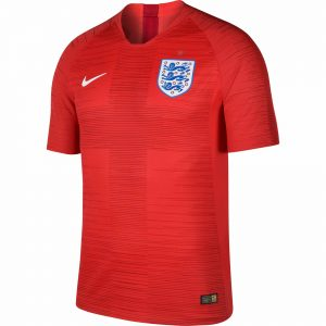 England Away Jersey FIFA WC 2018 diamu