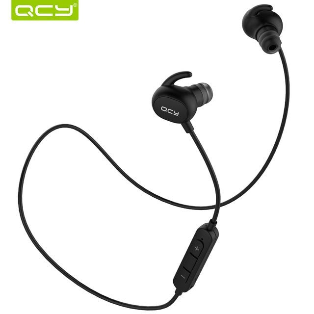 Qcy Qy19 Wireless Sport Bluetooth Headset Best Price In Bangladesh