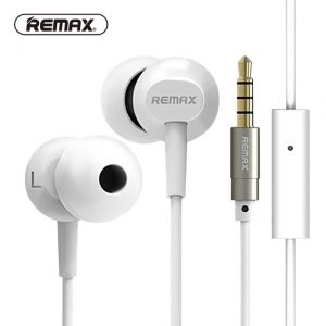 Remax 501D earphone diamu 1