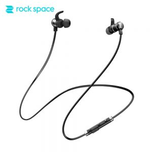 Rockspace Muvia Bluetooth Earphone diamu