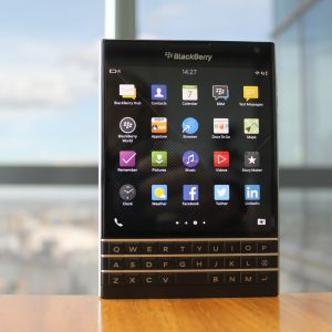 blackberry passport diamu