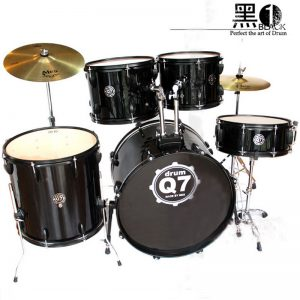 Q7-7pc-Acoustic-drums-set diamu