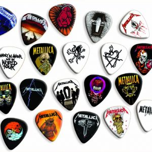 mettalica-guitar-picks5pc diamu