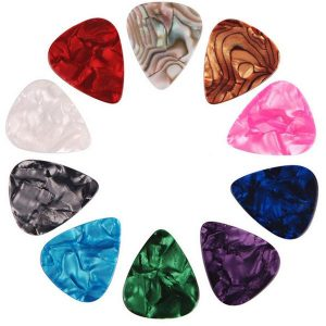 olorful-celluloid-guitar-picks-10pc diamu