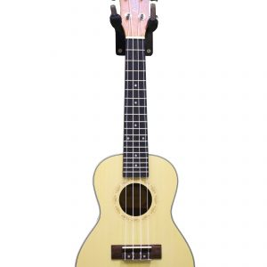 Concert size ukulele(maple wood) diamu
