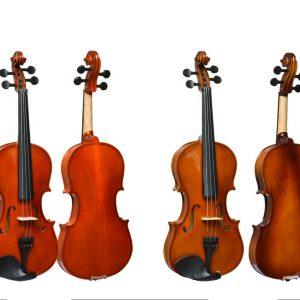 Violin Daimu
