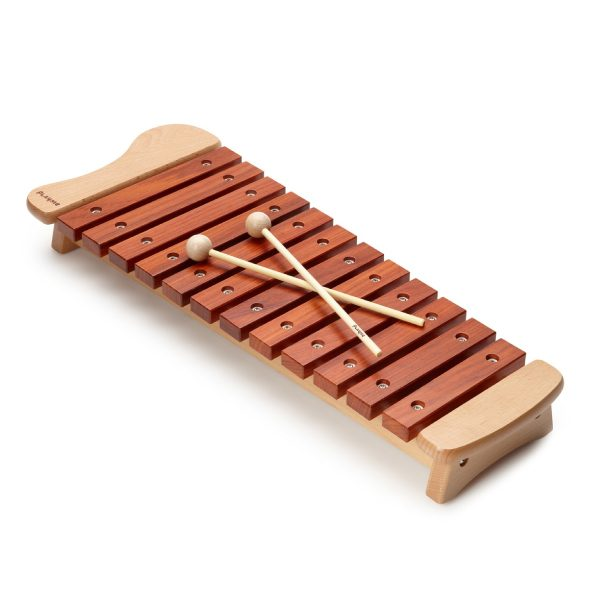 indian wooden xylophone