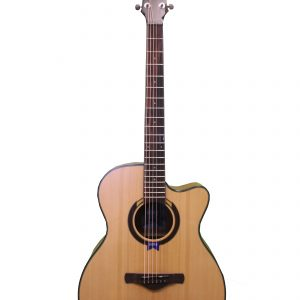 Dotch solid acoustic guitar Diamu