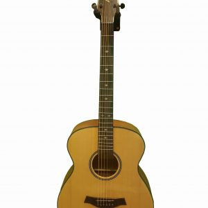 AS-100 Acoustic Diamu