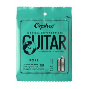 Orphee-RX17-Electric-Guitar-Strings daimu