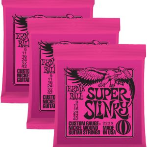 Super-Slinky-Nickel-Wound-Electric-Guitar-Strings daimu