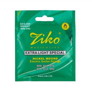 Ziko-Extra-light-Special-Electric-Guitar-Strings daimu