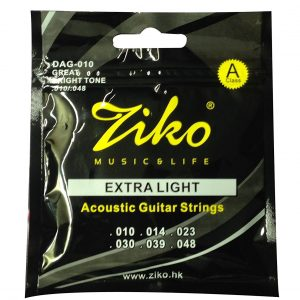 Ziko-Extra-light-Acoustic-guitar-Strings diamu