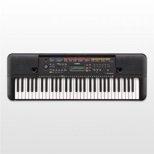 YAMAHA PSR-E263 Portable Keyboard Diamu