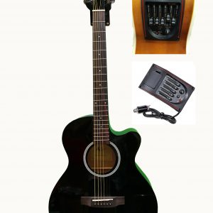 Acoustica 7419 diamu