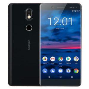 Nokia 7 Diamu