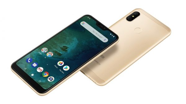 5c51132c4 Mi A2 Lite 4GB 64GB Specs And Official Price in Bangladesh