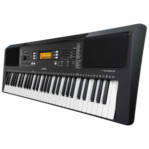 Yamaha PSR-E363 Portable Keyboard Diamu