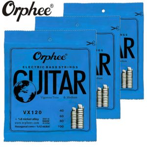 Orphee-VX120-4-Strings-Electric-Bass-Strings daimu