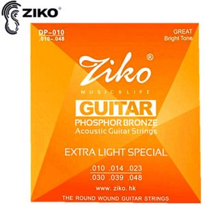 Ziko-DP-010-Phosphor-Bronze-Acoustic-guitar-strings daimu