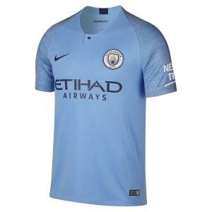 Manchester City FC Home kit Diamu