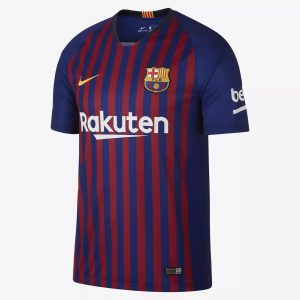 FCB Home kit 2018-19 Diamu