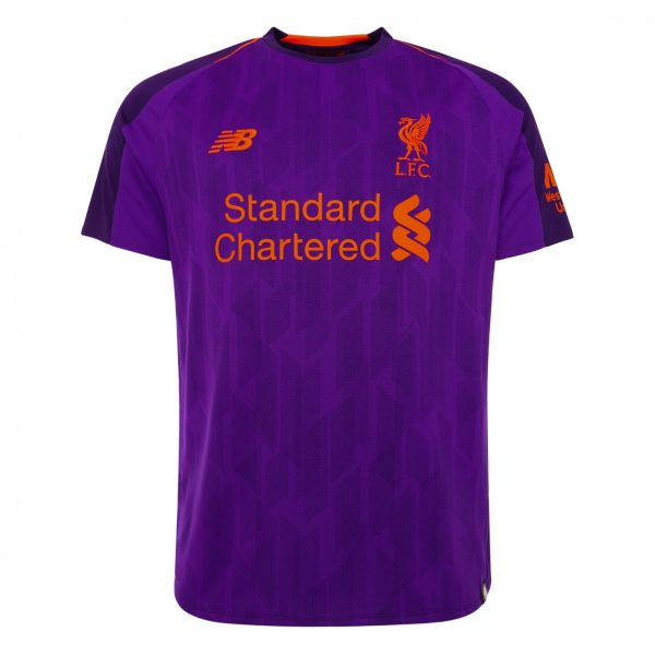 Liverpool FC Away Jersey 2018 19 - Best Price in Bangladesh  cf32b1862
