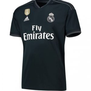 Real Madrid Away jersey 2018-19 Diamu