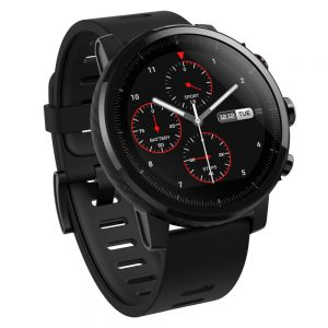 Amazfit Stratos Smartwatch diamu