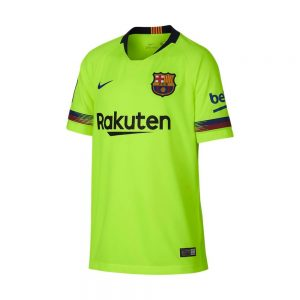 Barcelona Away Jersey Diamu