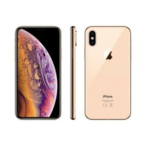 apple iPhone xs gold diamu