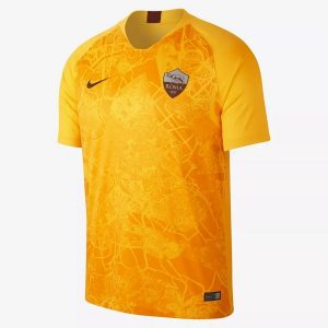 AS Roma Third jersey Diamu