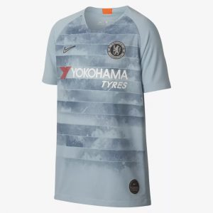 Chelsea FC Third kit diamu