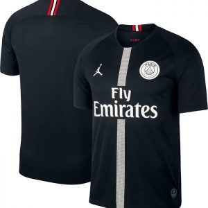 PSG jordan third kit diamu