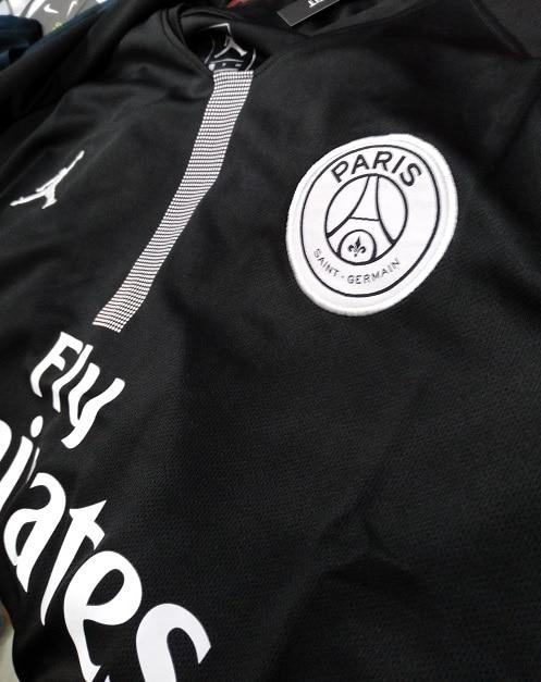 PSG jordan third kit diamu