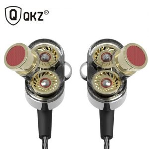 QKZ KD2 headphone