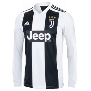 juventus home full sleeve jersey diamu