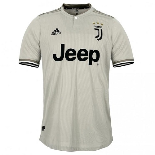 the best attitude 481c9 b1659 Juventus Away Authentic Player Jersey 2018-19
